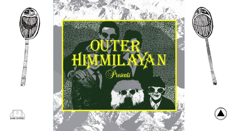 Soft Drinks - Popstars in Pyjamas (From Outer Himmilayan Presents)