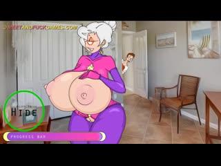 Эротическая флеш игра от meet and fuck grandma boobitch только для взрослых запрещено для детей!!!