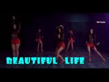 Sasha Lopez &amp Ale Blake - Beautiful Life (Remix and clip) 2K19