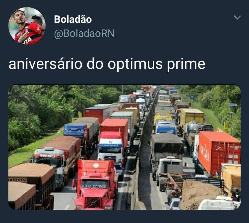 Бразилию парализовало или немного новостей из жаркой страны