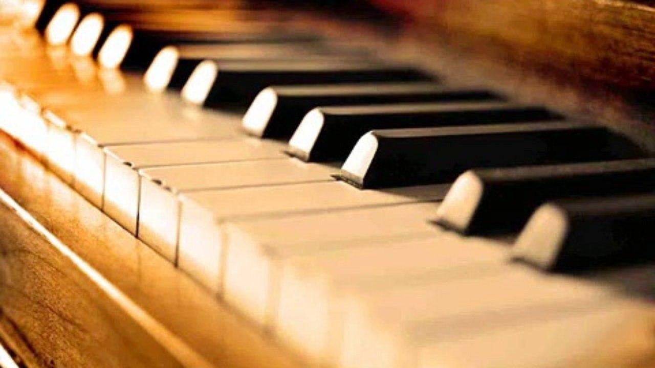 Концерт фортепианной музыки дали в библиотеке на Вятской