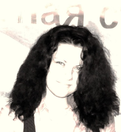 Ирина Белая, 10 мая 1974, Одесса, id187230570