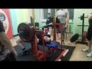 жим 135 кг