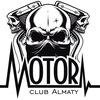 MOTOR CLUB ALMATY