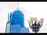 Запуск скоростного поезда Самара-Казань