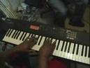 LIVE Jam and Shed Session-Tritones-GospelMusicians