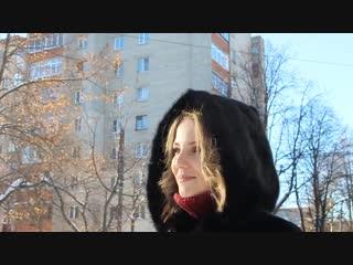 Ольга Чернецова. Видеовизитка участницы конкурса Краса Земли