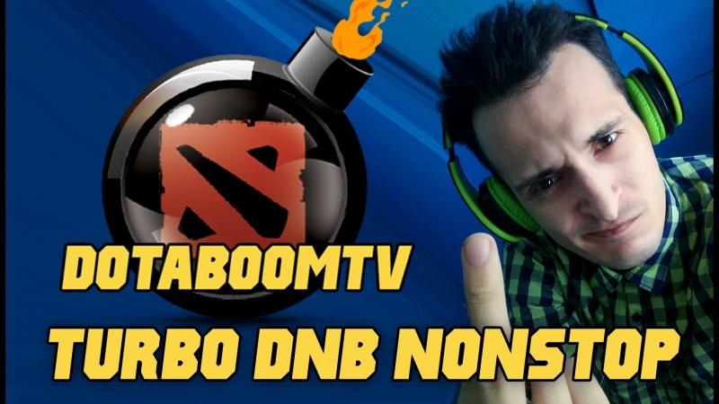 DOTA 2 TURBO D'N'B NON-STOP
