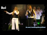 Группа МИРАЖ (Наталия ГУЛЬКИНА и Маргарита СУХАНКИНА) - Снова вместе (КЗ Меридиа