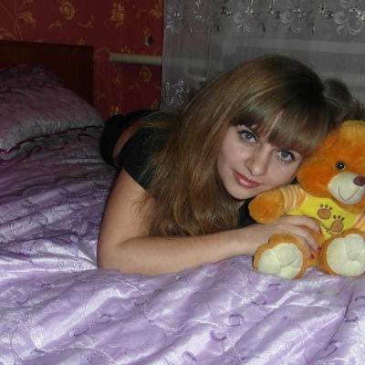Анна Федорчак, 18 марта 1992, Мелитополь, id197365768
