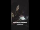 Jessie Andrew's Birthday 22 03 18