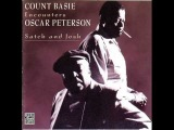 Count Basie and Oscar Peterson 01 Buns Blues