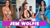 JEM WOLFIE Workout Motivation 2018