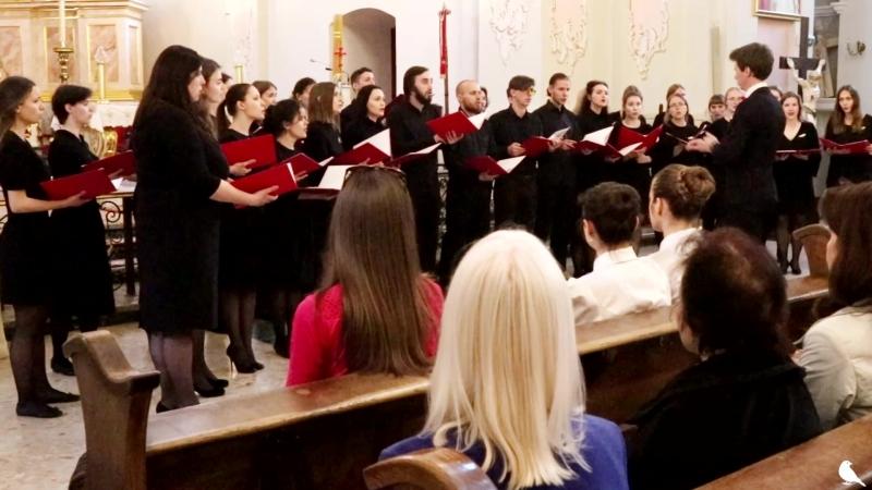 ВЩЕ - Духовная программа на фестивале Папараць-кветка