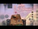 CHUDO8585 ДРАКУЛА ПРОТИВ AMX CDC WOT BLITZ КТО КРУЧЕ