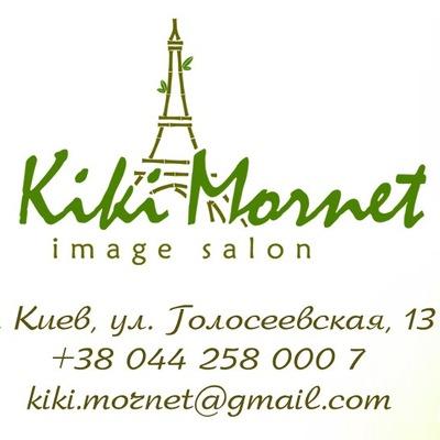 Kiki Mornet