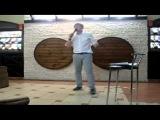 Михаил Наумовец.6 Концерт. Stand-up проект