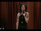 Margaret Cho Beautiful - RACISM