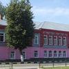 Воротынская центральная детская библиотека