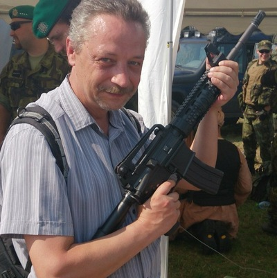 Василий Кишкин