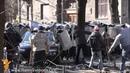 Kiev Ukraina 18 02 2014