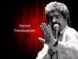 Harut Pambukchyan (Dzax Harut)- 50 tarin