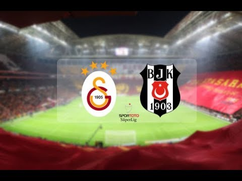 Nostalji Futbol 90lı Yıllar Galatasaray Beşiktaş Derbileri