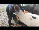 Чудо-тряпка для автомобиля (полная версия)