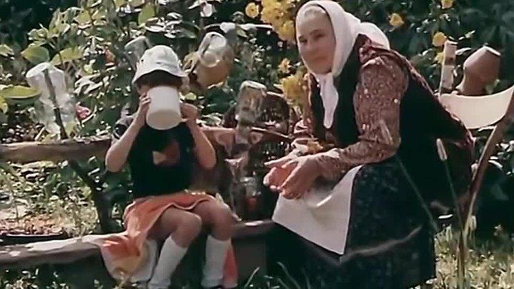 Большое приключение Серия 1 (1985) - Детский, приключения