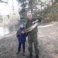 Анкета Александр Бердников
