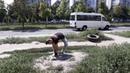 Scorpoman Lone Wolf Monogamous Crazy Первая Тренировка