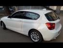 BMW 116 F20