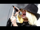 Sia Best Vocal Breaks Live