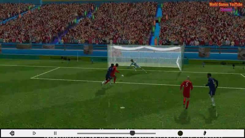 Гол Эдена Азара в ворота «Суонси».mp4