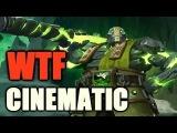 Dota WTF Cinematic Trailer