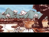 Okkervil River - The Silver Gymnasium OFFICIAL ARTWORK VIDEO