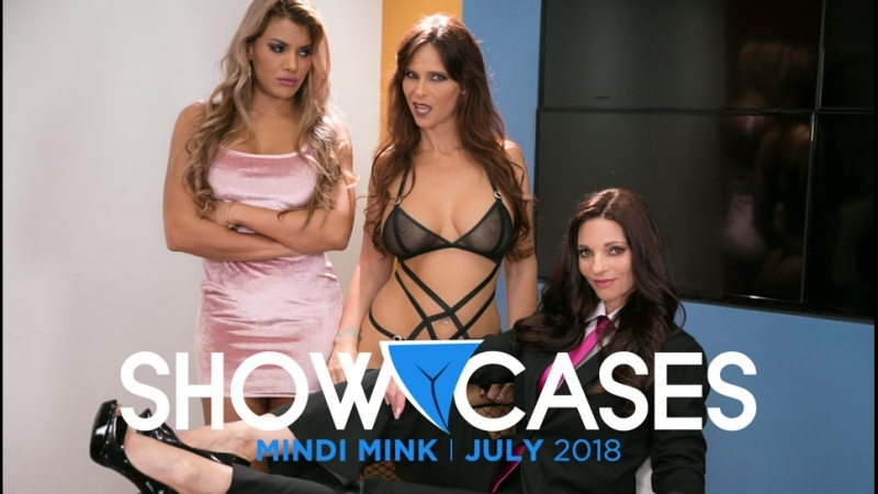 Syren De Mer, Mercedes Carrera, Mindi Mink Porn Mir, ПОРНО ВК, new Porn vk, HD 1080, MILF, 69, Strap