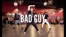 BILLIE EILISH - Bad Guy | Kyle Hanagami Choreography