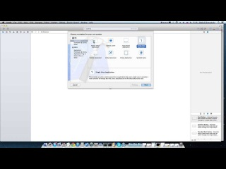 iOS Development Course Beginner - 01. Xcode quick intro