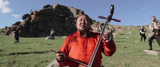 Hunnu Guren - Batzorig Vaanchig Auli coub