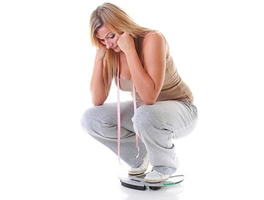 Как набрать вес в домашних условиях Видео