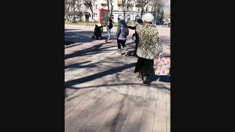 Невинномысске женщина напала на прохожих Регион 26 Ставрополь