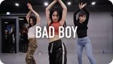 Bad boy - Red Velvet Minyoung Park Choreography