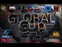 Armored Warfare : HYPE vs BOOM Brazzers 1/4 финала