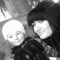 Машка Кириенко, 21 ноября , Гомель, id166488342