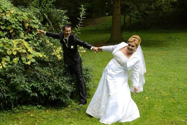 Продам весільну сукню великого