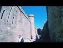 Воронцовский дворец - средневековый замок Крыма