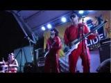 Datarock - Fa Fa Fa Live HD (Culture Collide 2011 Festival) Los Angeles