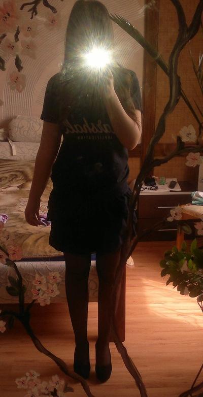 Женя Любимова, id42139575