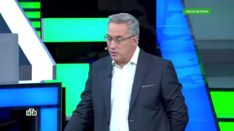 мужской поступок Андрея Норкина